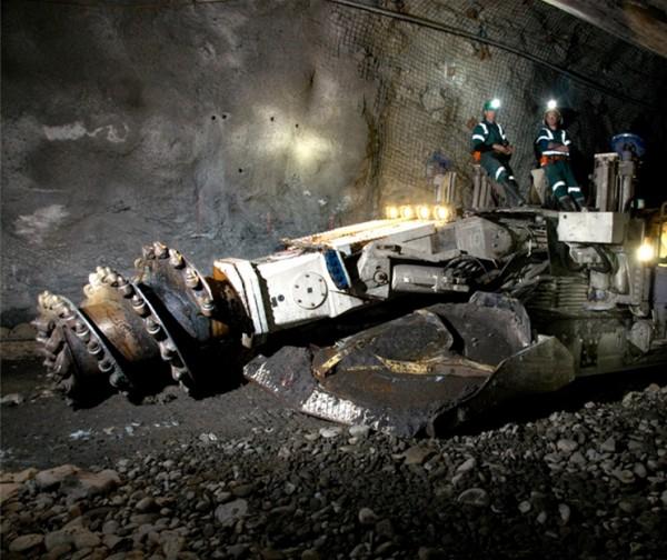 艾德掘进机截齿,在云南煤矿有效替代进口品牌