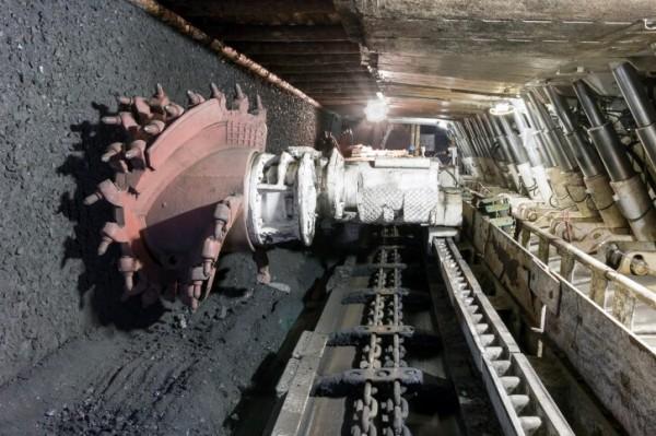 艾德U95硬岩截齿,解决贵州煤矿截齿高损坏问题