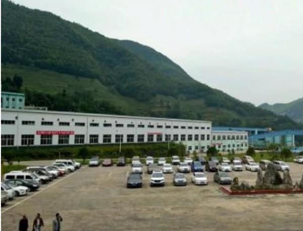 贵州五轮山煤矿使用艾德8级硬岩截齿
